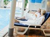 Wellness De Haan aan zee Belgische kust Sunparks