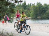 Open-air activities Kempense Meren Campine Sunparks