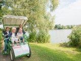 Open-air activities Oostduinkerke aan zee Belgian coast Sunparks